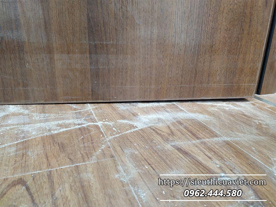 Những điều khách hàng cần lưu ý khi lắp đặt cửa gỗ công nghiệp