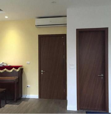 Mua cửa gỗ công nghiệp tốt ở Hà Nội