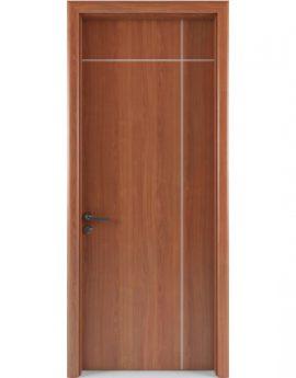 Cửa gỗ chịu nước thông phòng đẹp chất lượng tốt