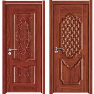 công nghệ sản xuất cửa gỗ thép