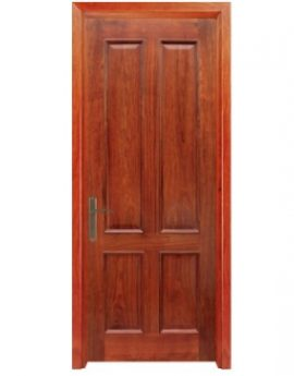 hình ảnh cửa gỗ tự nhiên bền đẹp từ gỗ Lim Lào