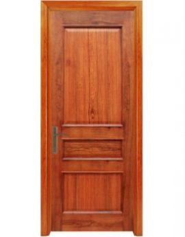 Hình ảnh cửa gỗ tự nhiên lim lào đẹp