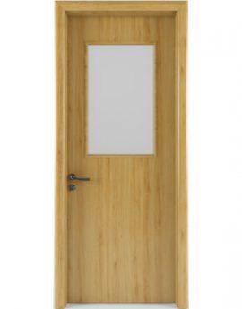 Hình ảnh cửa gỗ chịu nước đẹp