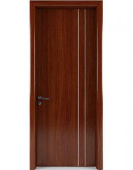 Cửa gỗ chịu nước hiện đại giá rẻ