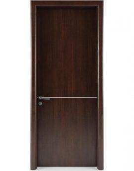 cửa gỗ đẹp hiện đại chống nước