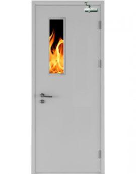 Hình ảnh cửa thép chống cháy tốt