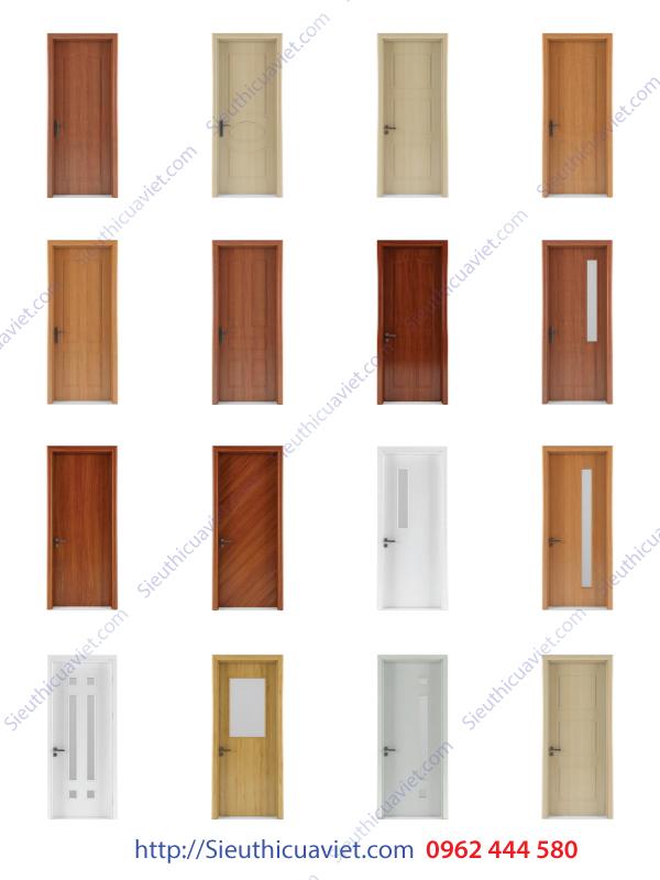 Mẫu cửa gỗ cổ điển đẹp từ gỗ công nghiệp chịu nước cao cấp của tập đoàn Austdoor