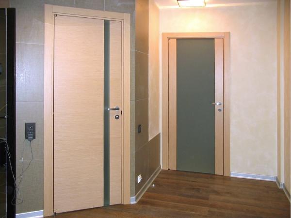 cửa gỗ phòng ngủ và cửa gỗ nhà vệ sinh bạn nên biết
