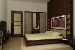 Mẫu cửa gỗ đẹp sang trọng nhất Hà Nội