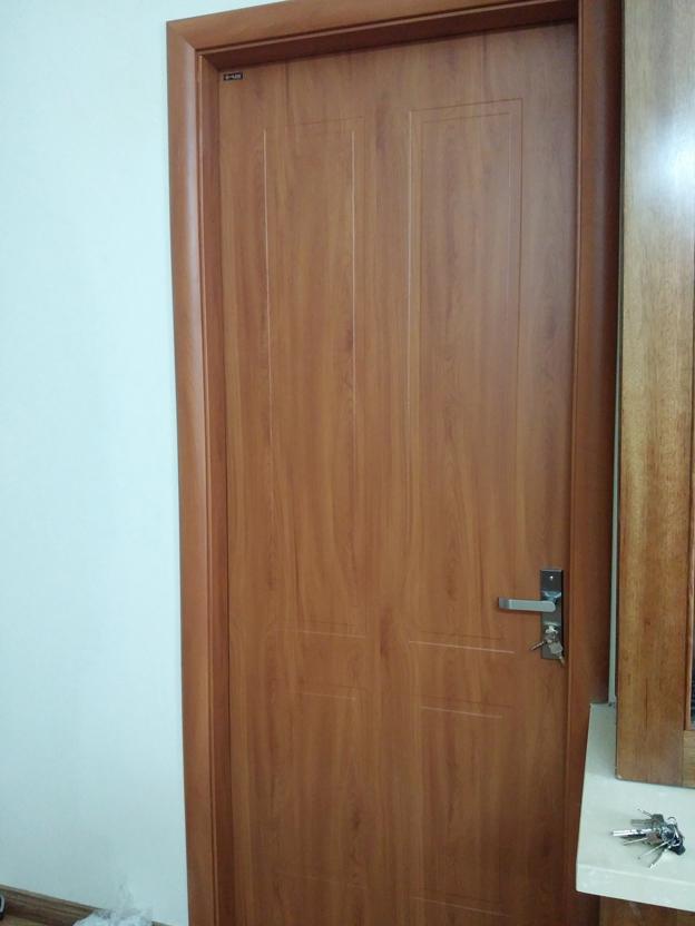 cửa gỗ thông phòng đẹp huge