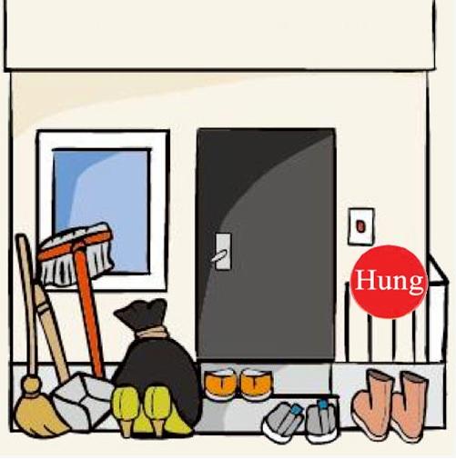 Phong thủy hữu ích khi xây sửa nhà