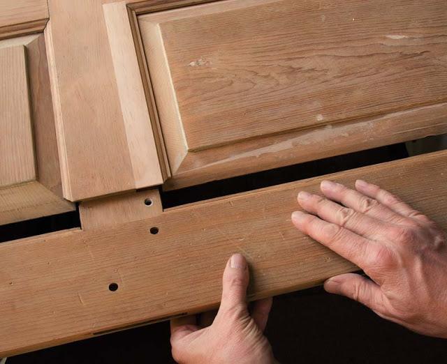 cửa gỗ và những vấn đề thược gặp phải trong quá trình sử dụng