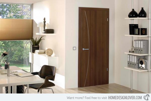 Cửa gỗ công nghiệp với ưu điểm ổn định trong quá trình sử dụng và chi phí hợp lý đã và đang là lựa chọn của nhiều chủ nhà