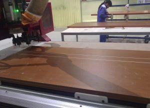 cửa gỗ công nghiệp cnc đẹp