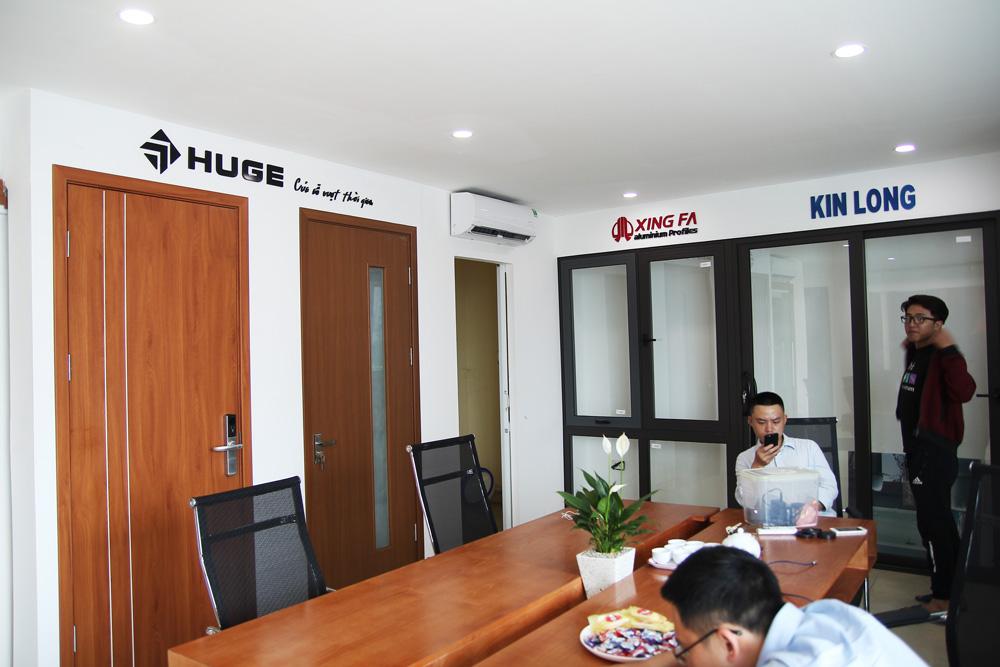địa chỉ lắp đặt cửa gỗ ở Hà Nội