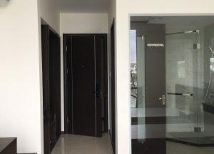 cửa gỗ công nghiệp khách sạn