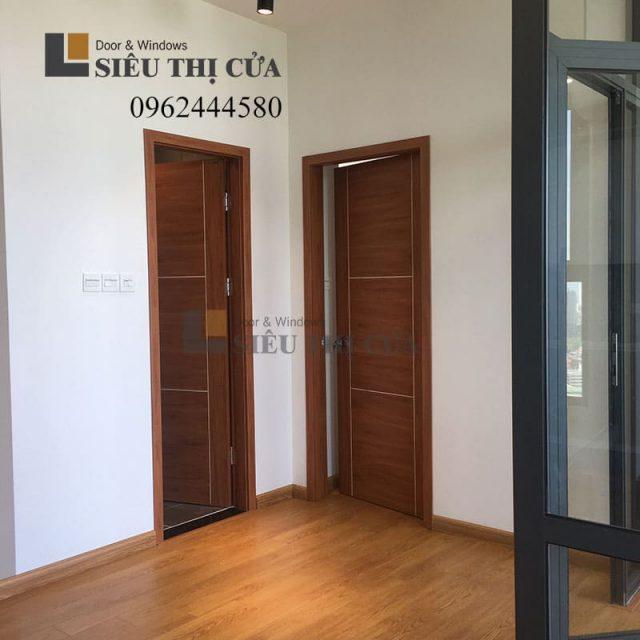 Mẫu cửa cnc hiện đại La110