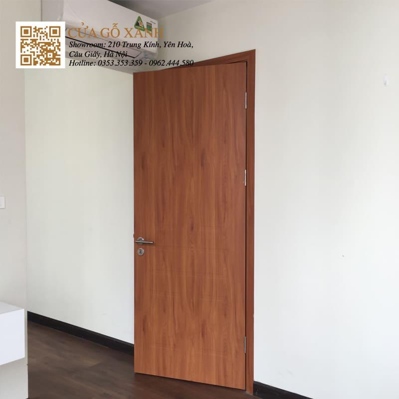 Những mẫu cửa gỗ đẹp